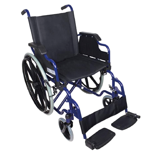 silla de ruedas para minusválidos