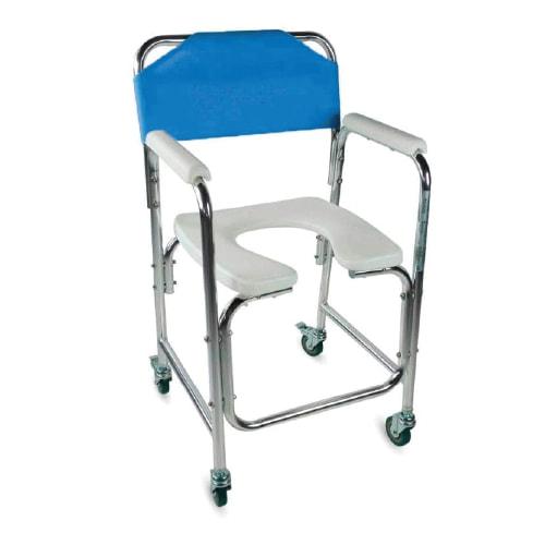 sillas de baño