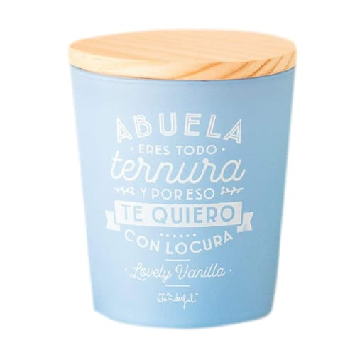 taza mr wonderful abuelas