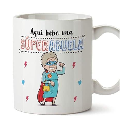 taza superabuela