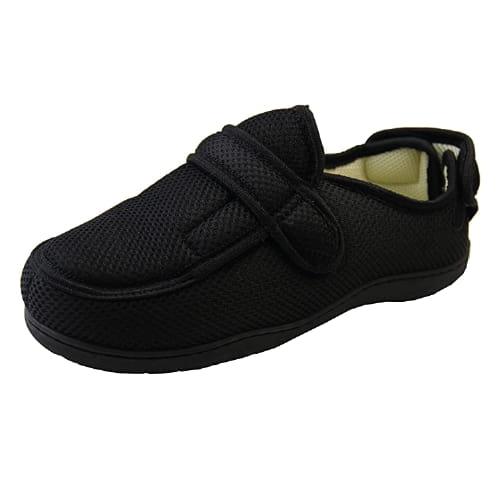 zapatillas ortopédicas hombre
