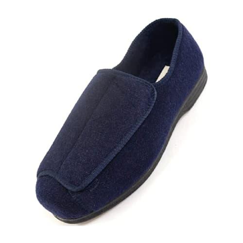 zapatos ortopédicos para hombre