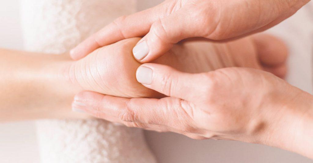 masajeadores de pies para mayores