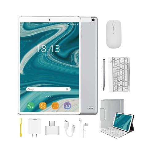 tablet sencilla